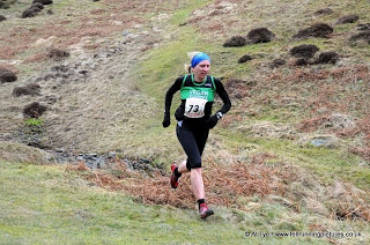 Carding Mill Canter – another win for Helen Fines