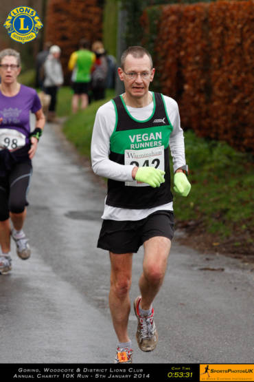 Central Lancs Half, Cumbria XC League, Woodcote 10k
