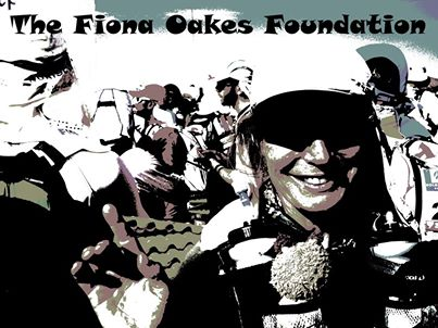 Fiona Oakes Foundation