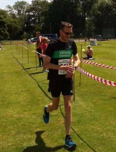 Trail Marathon Wales and Colworth Challenge