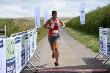Race to the Stones 100km