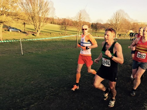 South England Regional XC Champs 2015 d