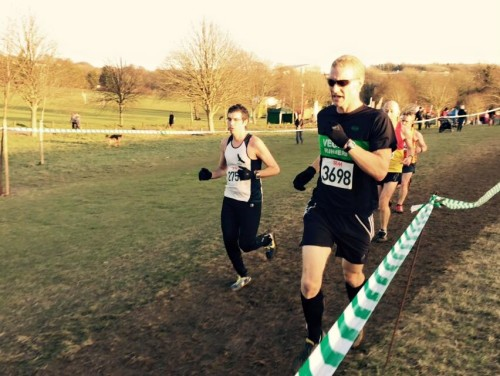 South England Regional XC Champs 2015 e