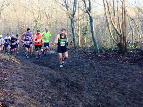South England Regional XC Champs 2015 h