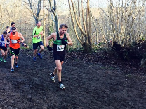 South England Regional XC Champs 2015 i