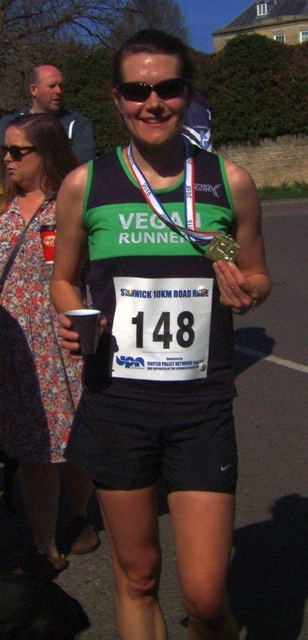 Laura Conway Stanwick 10k