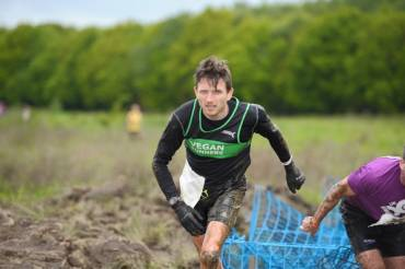 Porthkerry 5, Mud and More