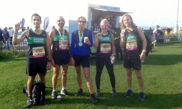 The 1st Brighton and Hove 10 Mile