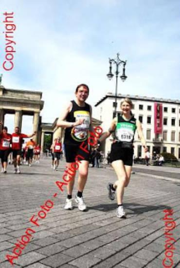 Berlin Lauft – 25k