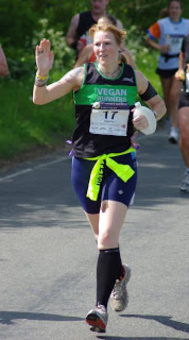 Ridgeway 40 + Halstead Marathon – Anna Finn