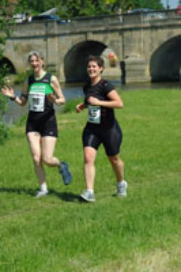 Thames Run Photies – that's better
