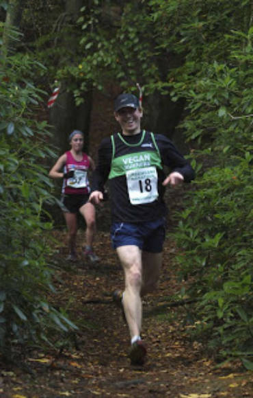 Trionium's Greensand Marathon