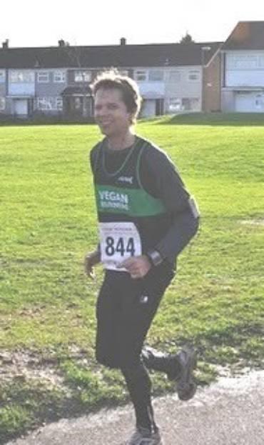 Luton Marathon Photos