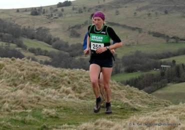 Corndon Three Peaks (Wales)