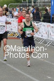 Plymouth Half Marathon – with pictures