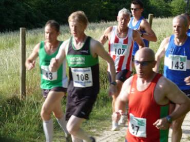 Portsmouth Joggers Club Summer Cross country run – PHOTOS