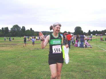 Wycombe Half Marathon & 10K – 18/7/10