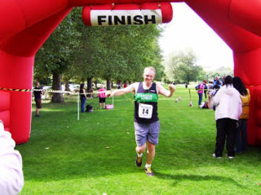Hackney Marshes Half, 7 August