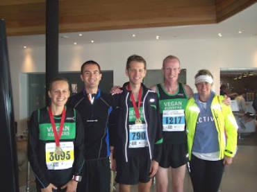 Cardiff Half Marathon, 16 Oct