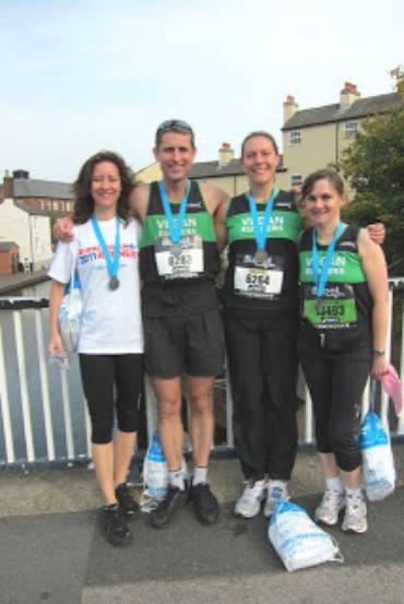 Birmingham Half Marathon, 23 Oct