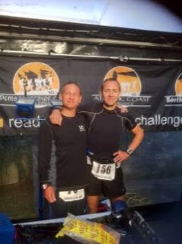 The Atlantic Coastal Challenge, 30 Sep – 2 Oct