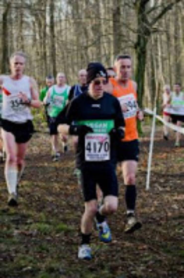 South of England XC Champs, 28/1/12