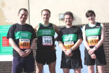 Bath Half Marathon, 11 March