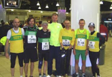 Milton Keynes Half Marathon & 10K, 4 March
