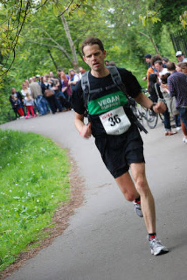 Helen Watkinson reports on the Cardiff Ultra, Sunday 20 May
