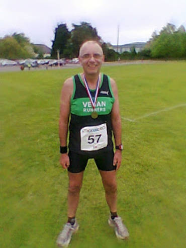 Sittinbourne Invicta10K. 20 May 2012- Keith Gilbert.