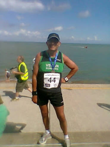The Les Golding Memorial 10K – Herne Bay – 29/7/12 – Keith Gilbert.