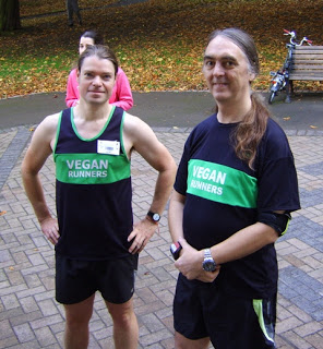 Cakes Galore at Allan's 50 Parkrun, 13 Oct