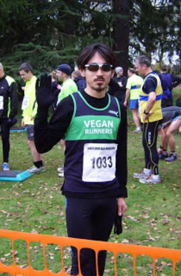 Watford Half Marathon, 3 February 2013