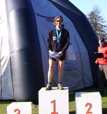 Wellingborough Multi-terrain Series Round 3, 17 Feb