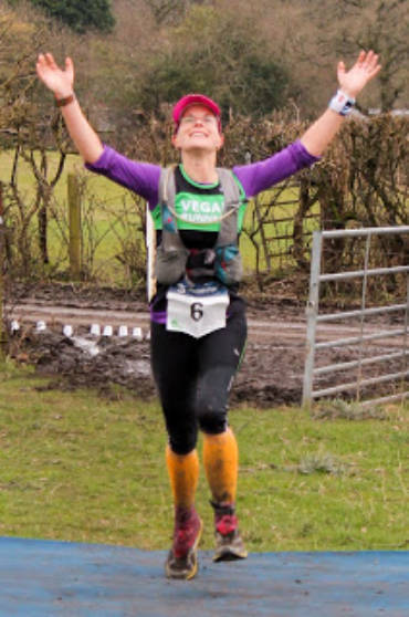 NEW FOREST 50K ULTRA, 2nd Place
