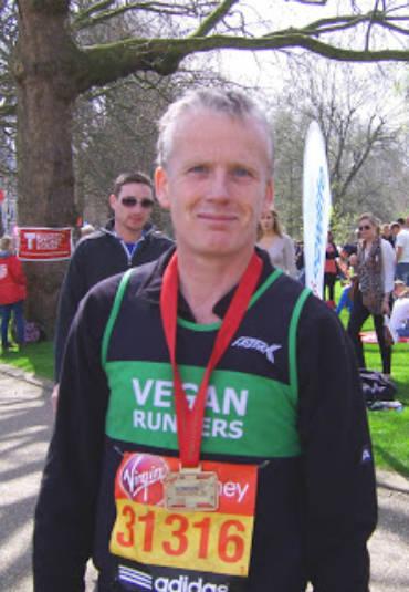 A Marathon Championship Qualifying Time
