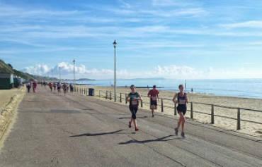 Bournemouth Marathon 2013