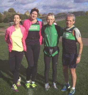 London Regent's Park Training Session, 3 November
