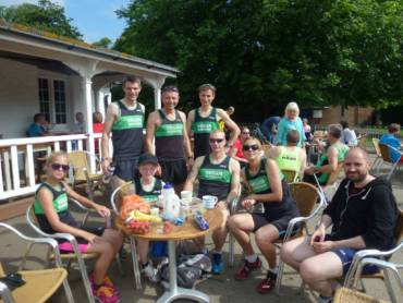 Vegan Runners Sussex