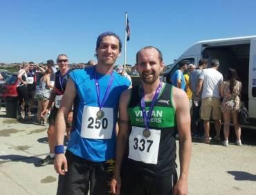 Seaford Half Marathon
