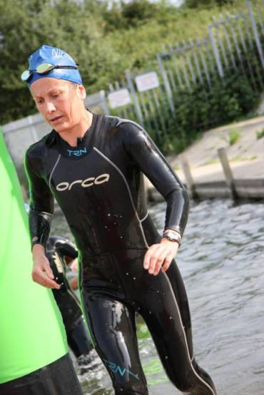 NiceTri London Brik Triathlon