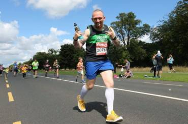 Dublin Rock n Roll Half