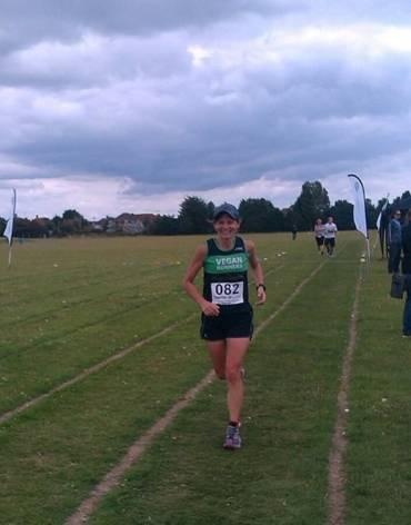 Lemming Track Marathon