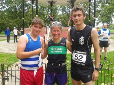August Last Friday Hyde Park 10k