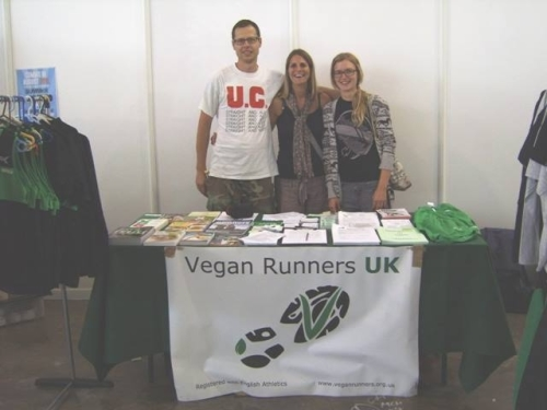 London VegfestUK