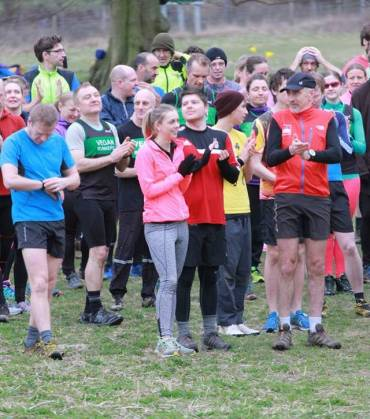 Tring parkrun meet-up