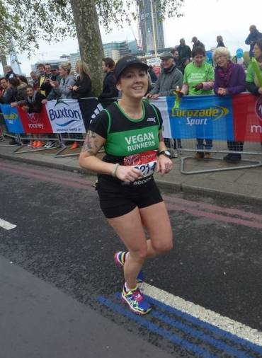 London Marathon 2015 Results