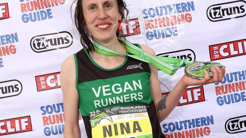 Kent Roadrunner Marathon