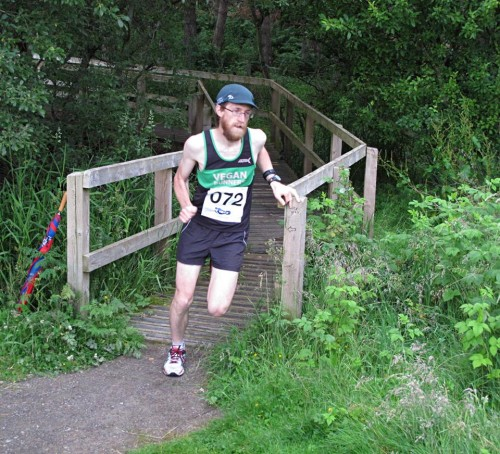 Muir of Ord Gala 5K