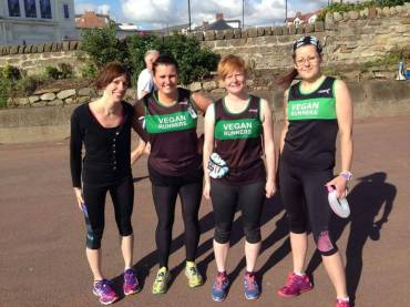 Whitley Bay parkrun Meet-up